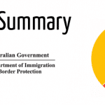 2017 Immigration Summary