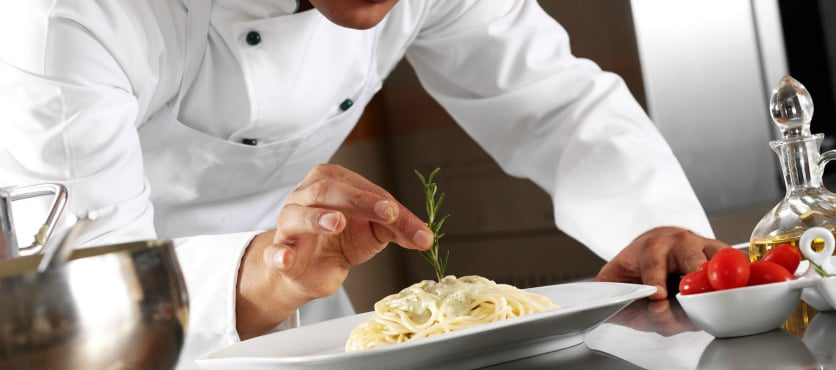Commercial Cookery | Get Your Visa