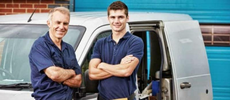 Skilled Australian Tradesperson Small