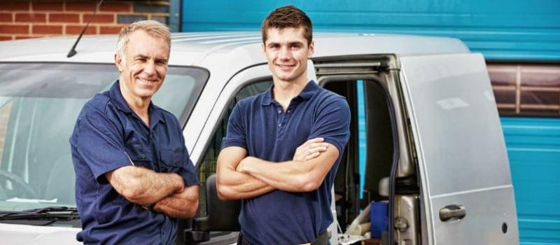 Skilled Australian Tradesperson